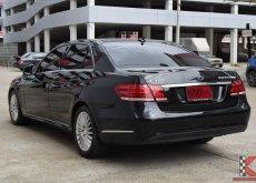 Mercedes-Benz E300 2.1 W212 (ปี 2014) Executive Blue TEC HYBRID Sedan AT