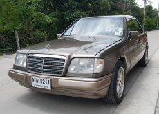 ขายรถ  Mercedes Benz 300E 3.0 W 124 ตัวTOP เครื่อง 3,000cc. เบนซิน