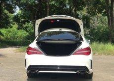 """Benz CLA 250 AMG Dynamic"""" ปี2018"""