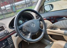 Mercedes-Benz E220 CDI Classic ปี 2006