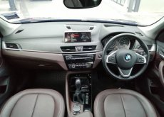 2016 bmw x1 2.0 F48 sdrive 1.8 xline suv at