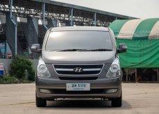 2013 Hyundai H-1 Deluxe