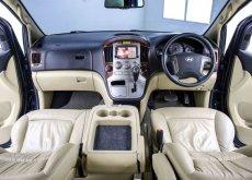2009 Hyundai H-1 2.5 Deluxe พิเศษ