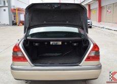 Mercedes-Benz C220 2.2 W202 (ปี 1995) Elegance Sedan AT