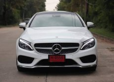 Benz C250 Coupe AMG ปี2016