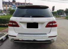 Mercedes-Benz ML250 CDI AMG ปี2014