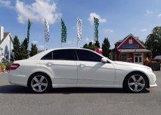 2013 Mercedes-Benz E300 BlueTEC ยอดจัดได้เต็ม