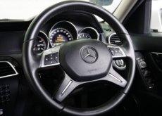 2013 Mercedes-Benz C200 Avantgarde coupe