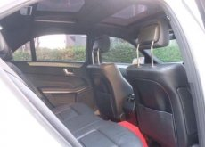 BENZ E300 AMG BLUETECH HYBRID 2014