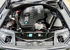 BMW F10 523I ปี 2011 Fulloption