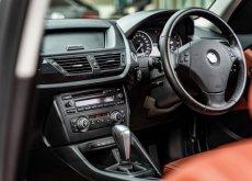 BMW X1, 1.8i ปี 2013