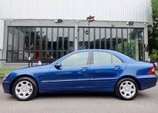 Benz C-class W203 Kompresser