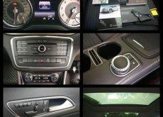 MERCEDES BENZ GLA250 AMG MNC ปี 2016