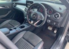 Benz GLA250 AMG Top สุด (ตัว change) หลังคาแก้ 2017
