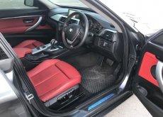 Bmw 320d GT 2.0 Diesel ปี2015 รถศูนย์ BM Thailand