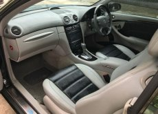 Benz CLK200 Kom ปี2004