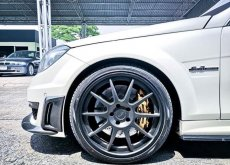 Mercedes Benz C63 AMG coupe 2013