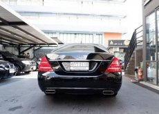 Mercedes Benz S300 Minorchange Option 2013