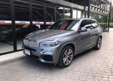 BMW X5 F15 2.0at ปี 2016