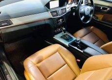 E250 CDI AMGTOPสุดในรุ่นปี2011