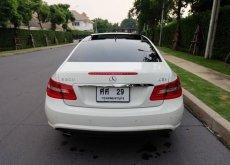 2011 #Benz #E250 Coupe