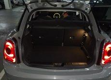 2018 Mini Cooper 1.5 5-Turer RHD F55 ไมล์6พัน รถบ้านขายเอง