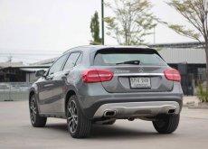 2015 Mercedes-Benz CLA200 Urban hatchback