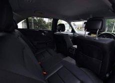 Benz E200 CGI Sedan Avantgarde ปี 2010