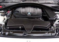 2014 Bmw 320d GT Sport