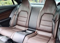 Benz E200 Coupe AMG Package minor-change ปี 15