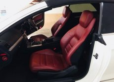 Mercedes Benz E200 CGI A207 Cabriolet ปี 2012