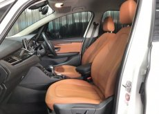 BMW 218i Gran tourer Luxuary line Yr2016