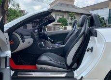 2005 Mercedes-Benz SLK200 AMG Sports convertible