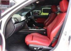 2019 BMW 320d M Sport Touring sedan