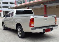 Toyota Hilux Vigo 3.0 EXTRACAB (ปี 2006) G Pickup MT