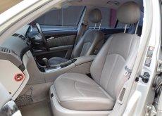Mercedes-Benz E240 2.6 W211 (ปี 2005) Avantgarde Sedan AT