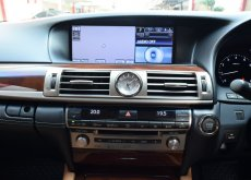 Lexus LS460L 4.6 (ปี 2014) Sedan AT