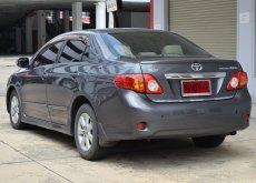 Toyota Corolla Altis 1.6 (ปี 2009) E Sedan AT
