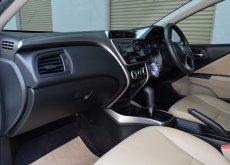 Honda City 1.5 (ปี 2016) V i-VTEC Sedan AT
