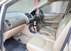 Honda City 1.5 (ปี 2004) E i-DSi Sedan AT
