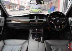 BMW 525i 2.4 E60 (ปี 2007) SE Sedan AT