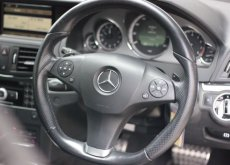 Mercedes-Benz E250 Cupe AMG ปี 2011