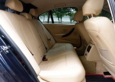 BMW 320d Luxury 2012