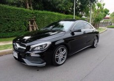 2017 #Benz #Cla250 Amg-Package