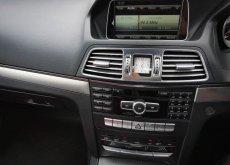 Benz E200 Cabriolet ปี 14จด17