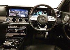 Mercedes Benz E350e AMG Dynamic Plug-in