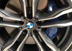 BMW X5 25d ปี2016