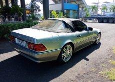 1995 Mercedes-Benz 230SL Classic coupe