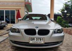 BMW 525 i Lci (E60) ปี 2008