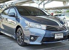 2016 Toyota Corolla Altis 1.8 S sedan